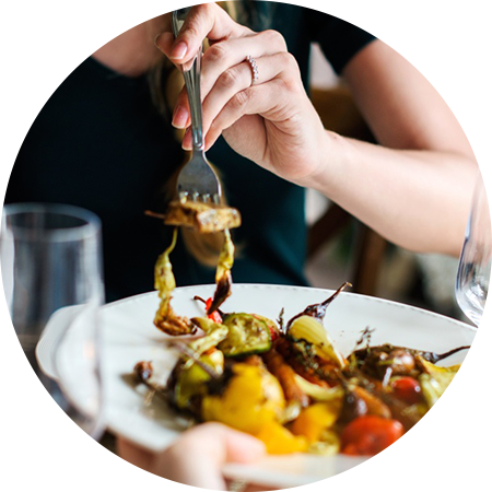 Eating out on Women's Day – Finding the right restaurant for the lactose intolerant